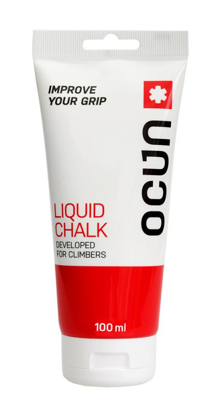 Ocun Chalk Liquid 100 ml - Tube