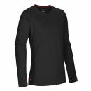 Ocun Dio LS Long Sleeve Men - Anthracite - Herren Longsleeve
