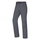 Ocun Eternal Pants men - Steel Grey - Kletterhose