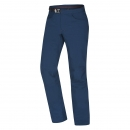 Ocun Eternal Pants men - Indigo Blue - Kletterhose