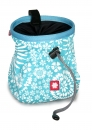 Ocun Chalk Bag Lucky - Flora Pop