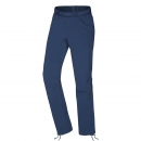 Ocun Mania Pants men - Navy / Green - Kletterhose