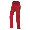 Ocun Noya Pants - Red / Yellow - Kletterhose
