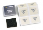 Topeak FLYPAPER GLUELESS PATCH KIT TGP03