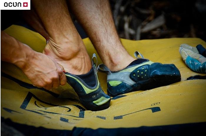 Kletterausrüstung Hersteller : Das sportgeschäft ocun kletterausrüstung made in the eu